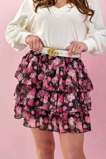 Spódnica Tiffany U29