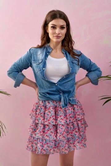 Spódnica Tiffany U30