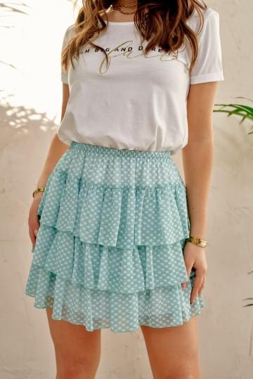 Spódnica Tiffany U33