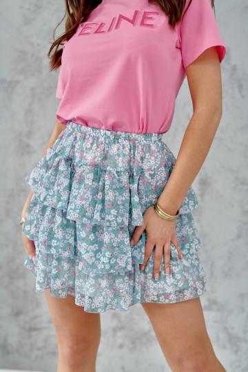 Spódnica Tiffany U35