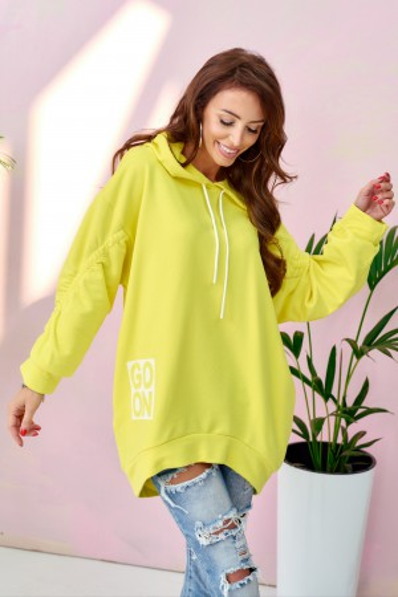 Bluza Neon ZOL