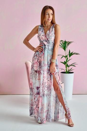 Sukienka Chantalle U63