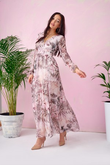 Sukienka Ella U65
