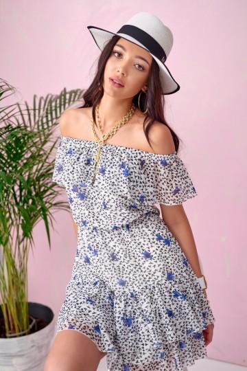 Sukienka Paloma U54