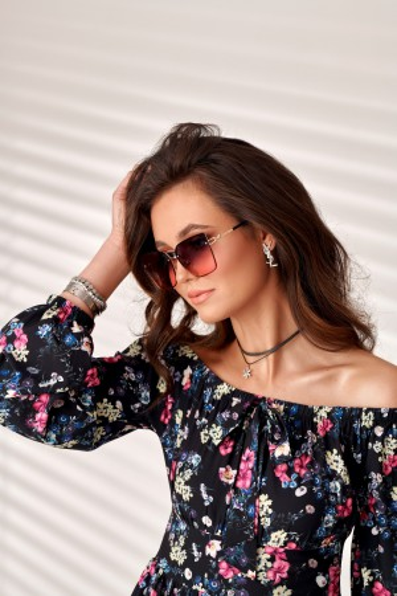 Okulary Megan ROZ